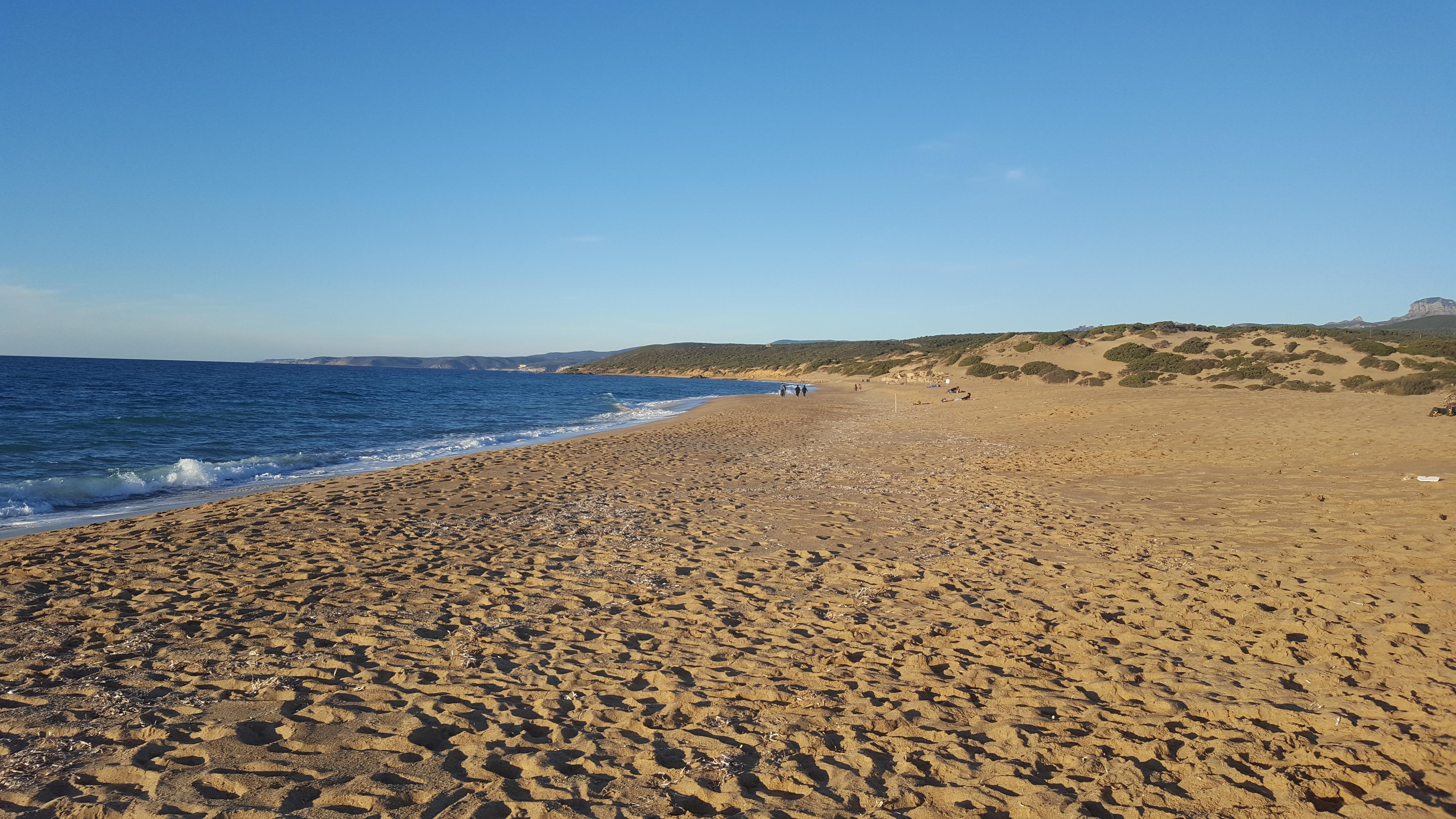 Piscinas e la costa verde la sardegna pi selvaggia for Piscina tartarughe